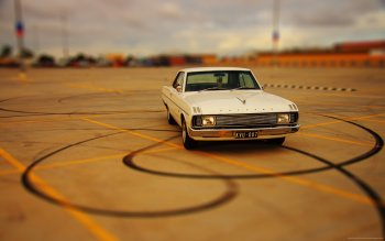 Vehicles - Chrysler Valiant Pacer Wallpapers and Backgrounds ID : 428830