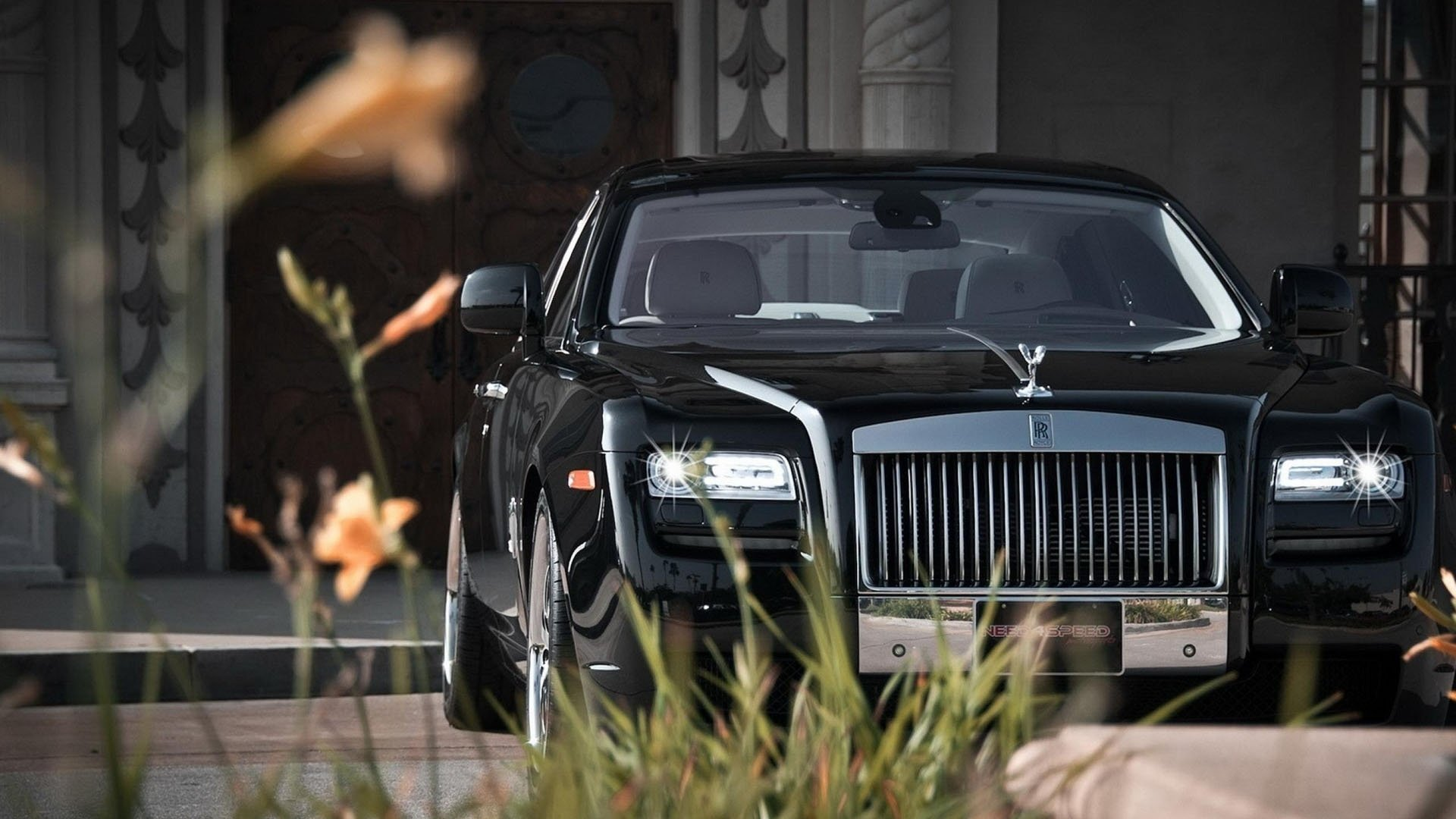 306 Rolls Royce Hd Wallpapers Background Images Wallpaper Abyss