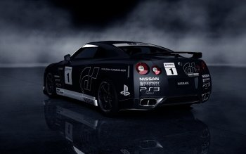 Video Game - Gran Turismo 5 Wallpapers and Backgrounds ID : 429216