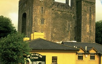 Man Made - Bunratty Castle Wallpapers and Backgrounds ID : 429540