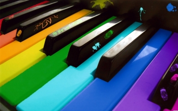 Music - Piano Wallpapers and Backgrounds ID : 429559