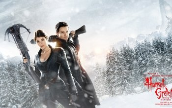 Movie - Hansel & Gretel: Witch Hunters Wallpapers and Backgrounds ID : 429718