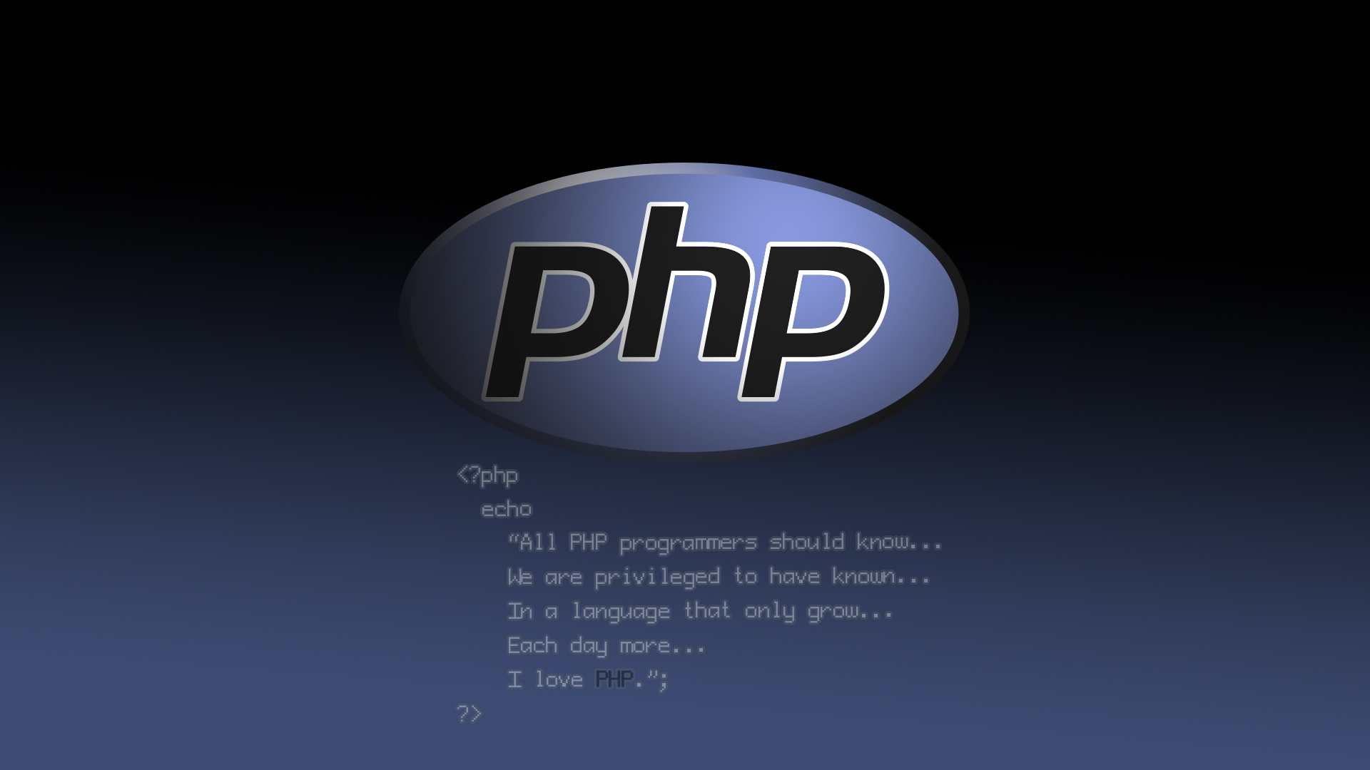 Programming Full HD Wallpaper And Background Image