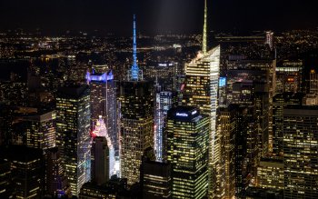 392 New York Fonds D Ecran Hd Arriere Plans Wallpaper Abyss