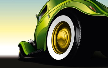 Vehicles - Hot Rod Wallpapers and Backgrounds ID : 430396