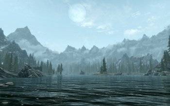 Video Game - Skyrim Wallpapers and Backgrounds ID : 430444