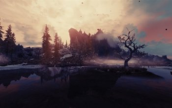 Video Game - Skyrim Wallpapers and Backgrounds ID : 430450