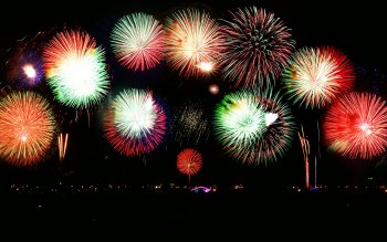 Photography - Fireworks Wallpapers and Backgrounds ID : 430486