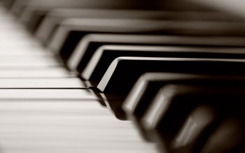 Music - Piano Wallpapers and Backgrounds ID : 430547