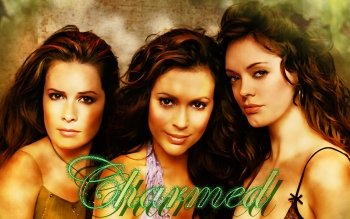 TV-program - Charmed Wallpapers and Backgrounds ID : 430677