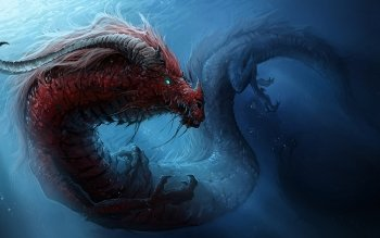 Fantasy - Dragon Wallpapers and Backgrounds ID : 430958