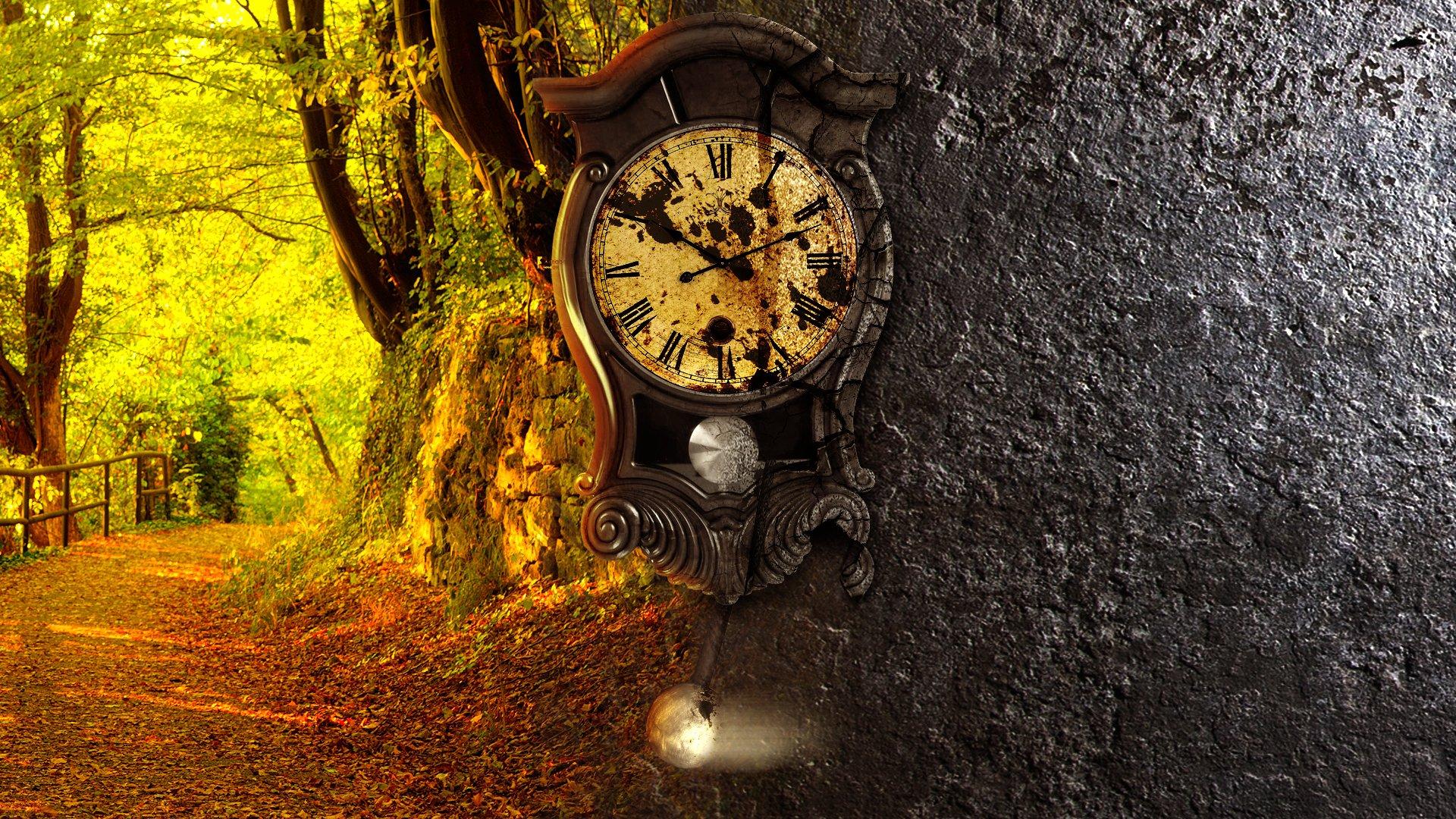 Clock Full HD Fond d'écran and Arrière-Plan | 1920x1080 | ID:431343
