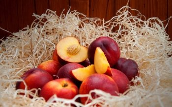 Alimento - Nectarine Wallpapers and Backgrounds ID : 431115