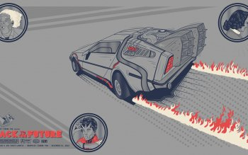 Films - Back To The Future Wallpapers and Backgrounds ID : 431271