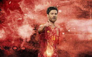 Sports - Xabi Alonso Wallpapers and Backgrounds ID : 431324