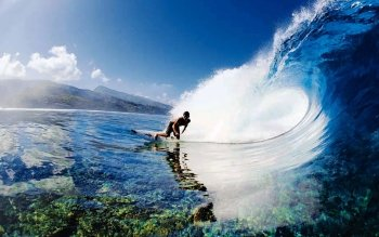 Deporte - Surfing Wallpapers and Backgrounds ID : 431411