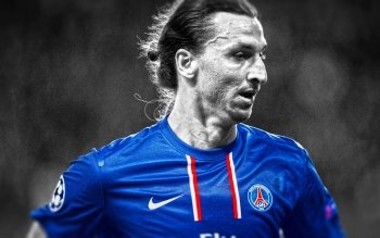 Sports - Zlatan Ibrahimovic Wallpapers and Backgrounds ID : 431430