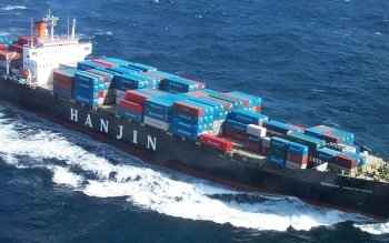 Preview Container Ship