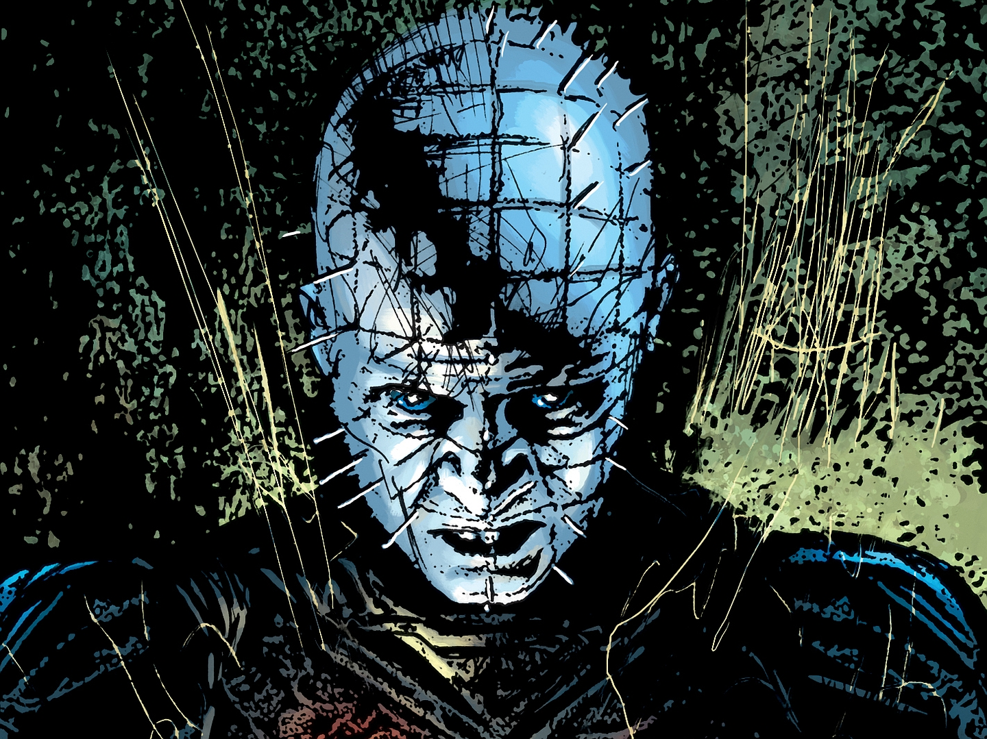 hellraiser wallpaper and background image 1440x1079 id