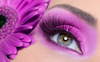 Women - Eye Wallpapers and Backgrounds ID : 433636