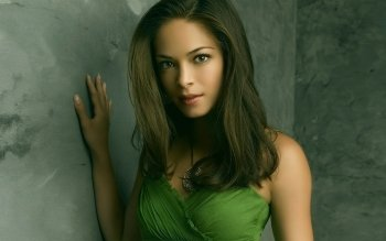 Berühmte Personen - Kristin Kreuk Wallpapers and Backgrounds ID : 433661