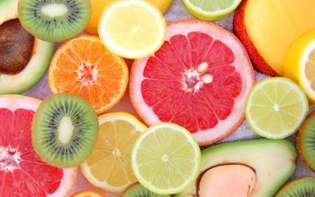 Alimento - Fruta Wallpapers and Backgrounds ID : 433704