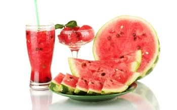 Food - Watermelon Wallpapers and Backgrounds ID : 433729