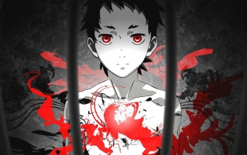 Anime - Deadman Wonderland Wallpapers and Backgrounds ID : 433863