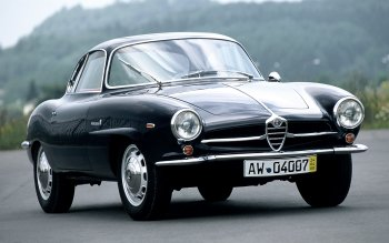 Vehicles - Alfa Romeo Wallpapers and Backgrounds ID : 433872