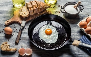 Alimento - Egg Wallpapers and Backgrounds ID : 433962