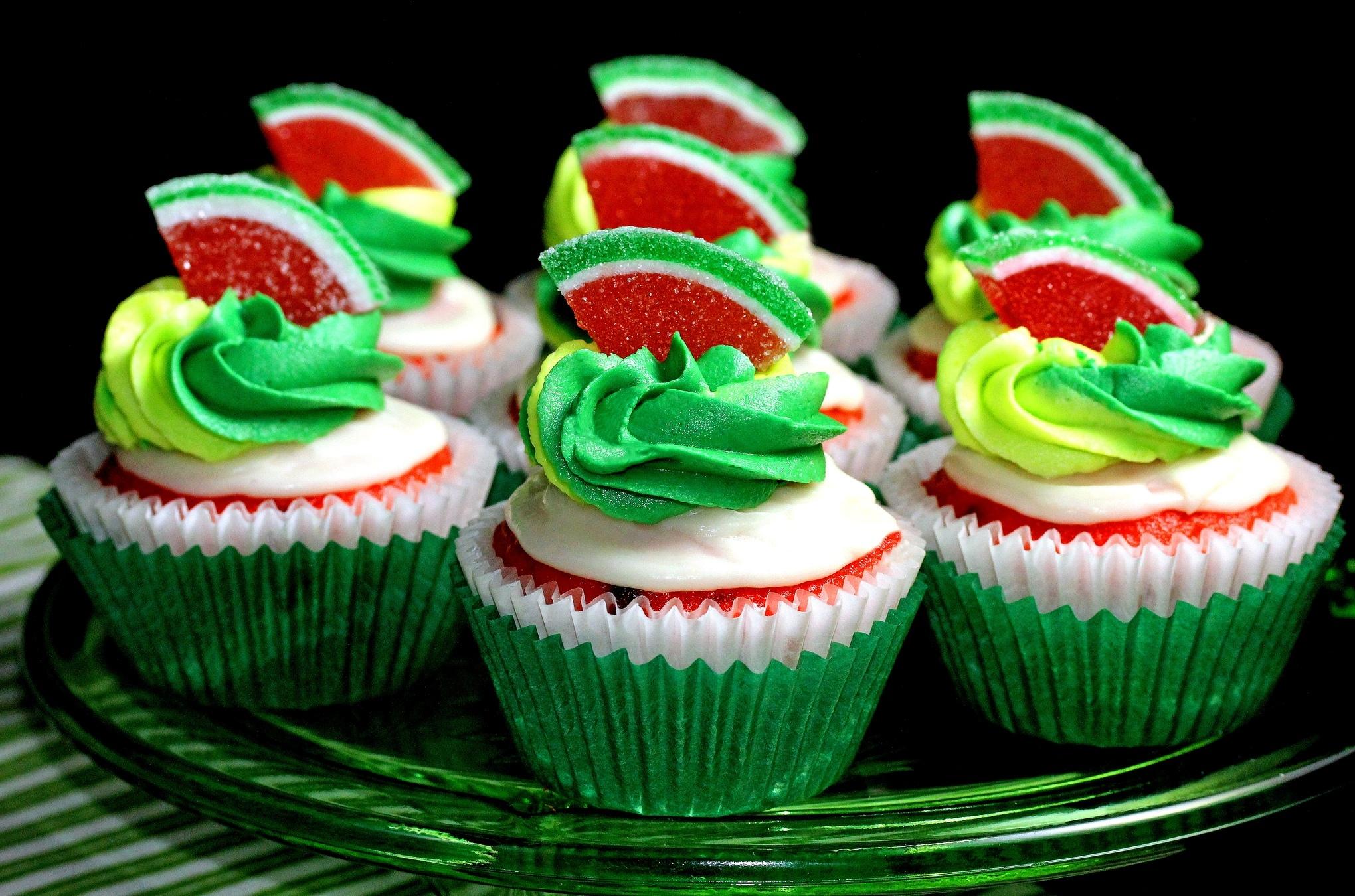 cupcake hd wallpaper | background image | 2040x1350 | id:434167