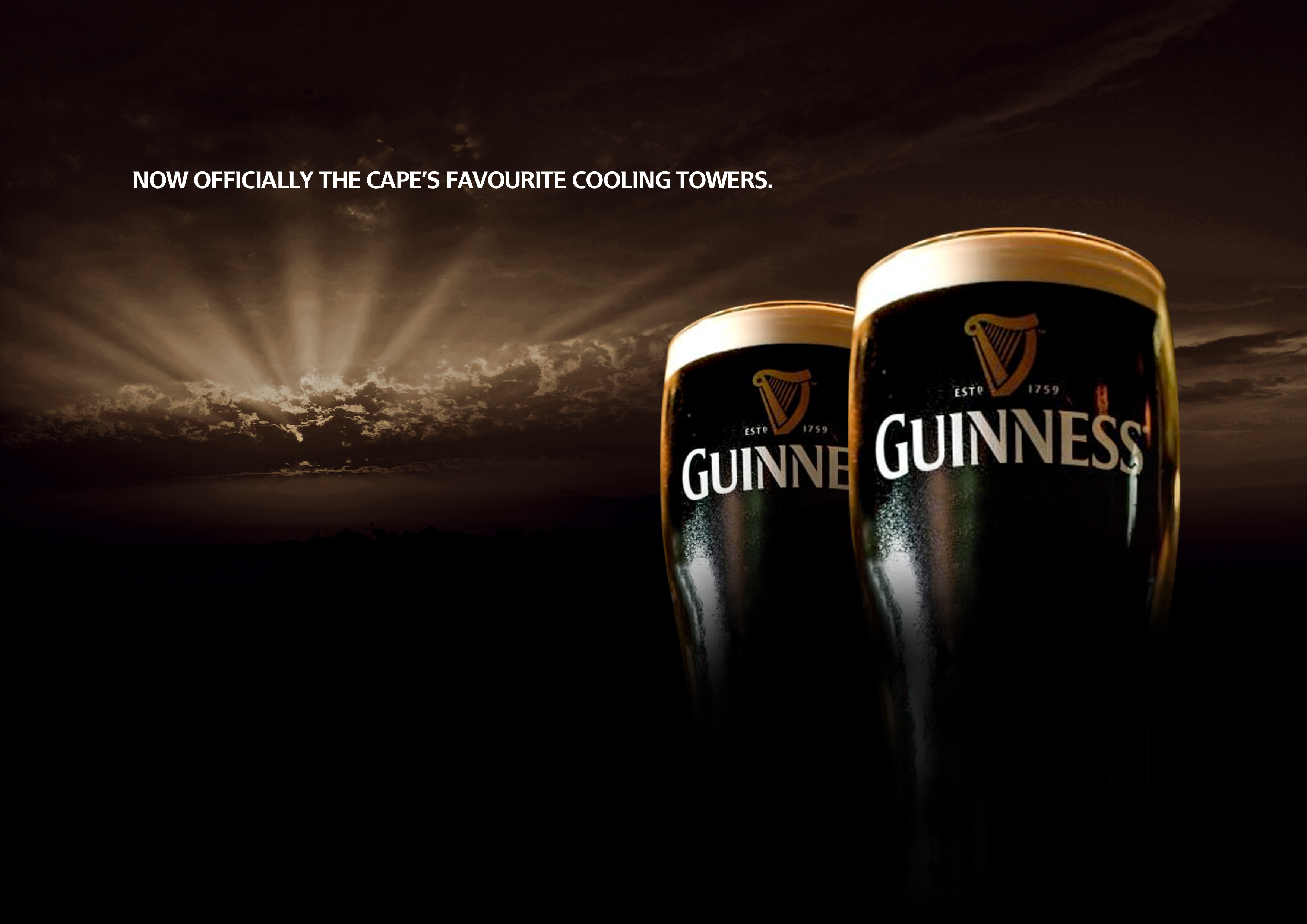 Guinness Full HD Wallpaper And Background  3508x2480 ID