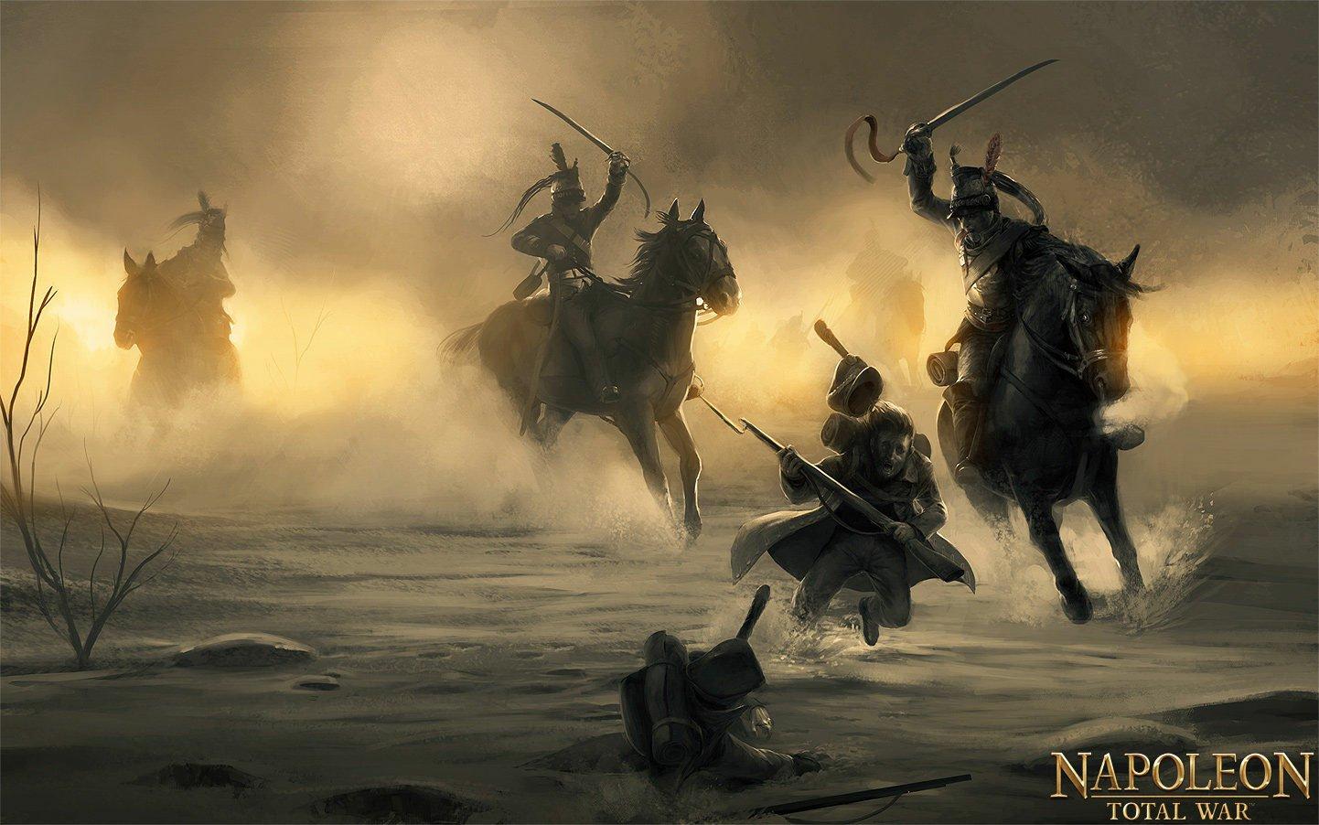 Napoleon Total War Fondo De Pantalla And Fondo De