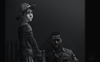 Video Game - The Walking Dead Wallpapers and Backgrounds ID : 434301