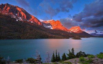 Terre/Nature - Montagne Fonds d'écran et Arrière-plans ID : 434938