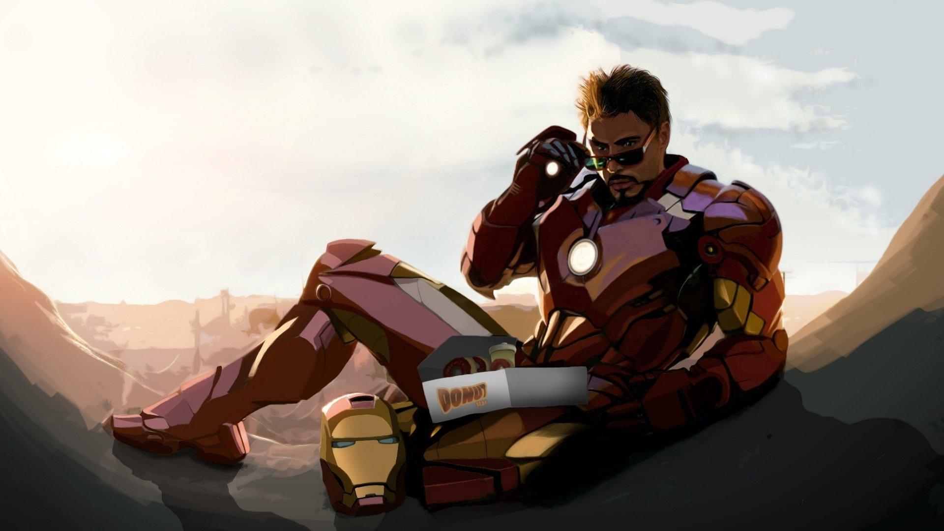 Iron man hd wallpapers backgrounds wallpaper abyss - Iron Man Hd Wallpaper Background Id 435598