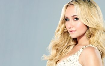 Celebrity - Hayden Panettiere Wallpapers and Backgrounds ID : 435116