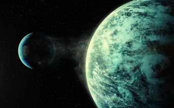 Science-Fiction - Planeten Wallpapers and Backgrounds ID : 435209