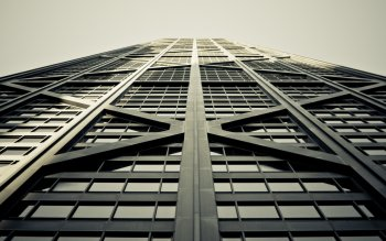 Hecho Por El Hombre - Skyscraper Wallpapers and Backgrounds ID : 435286