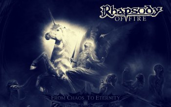Musik - Rhapsody Of Fire Wallpapers and Backgrounds ID : 435586