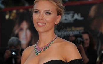 Celebrity - Scarlett Johansson Wallpapers and Backgrounds ID : 435853
