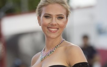 Celebrity - Scarlett Johansson Wallpapers and Backgrounds ID : 435858