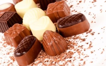 Alimento - Chocolate Wallpapers and Backgrounds