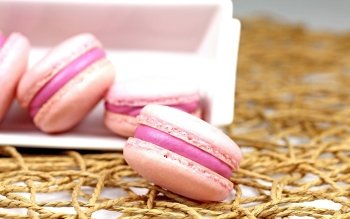 Alimento - Macaron Wallpapers and Backgrounds ID : 436247