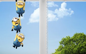 Films - Despicable Me 2 Wallpapers and Backgrounds ID : 436577
