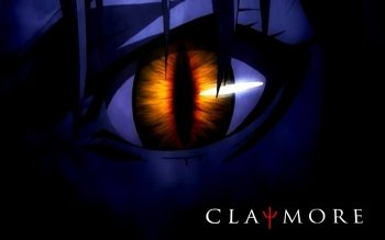 Anime - Claymore Wallpapers and Backgrounds ID : 436617