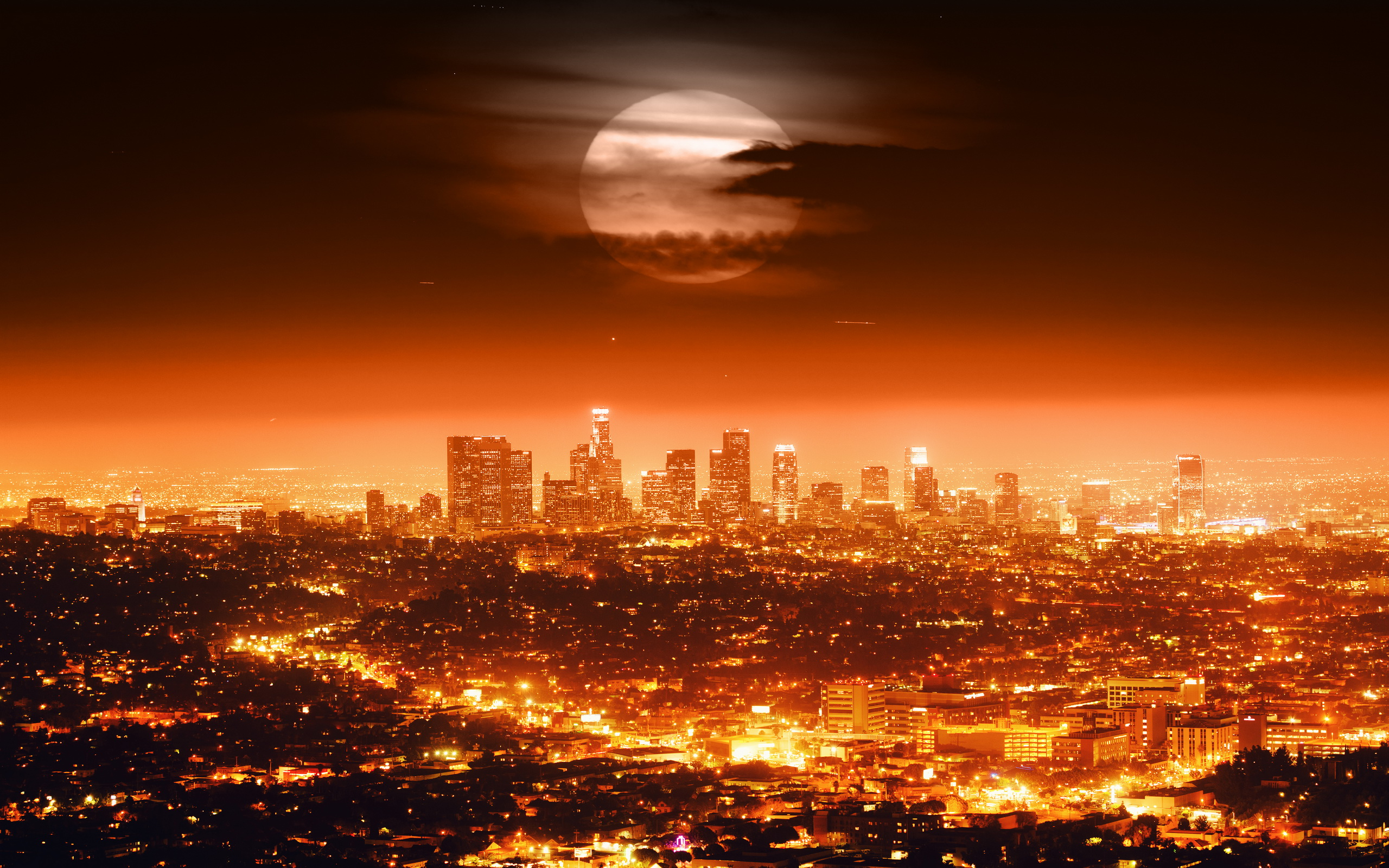 35 los angeles hd wallpapers | background images - wallpaper abyss