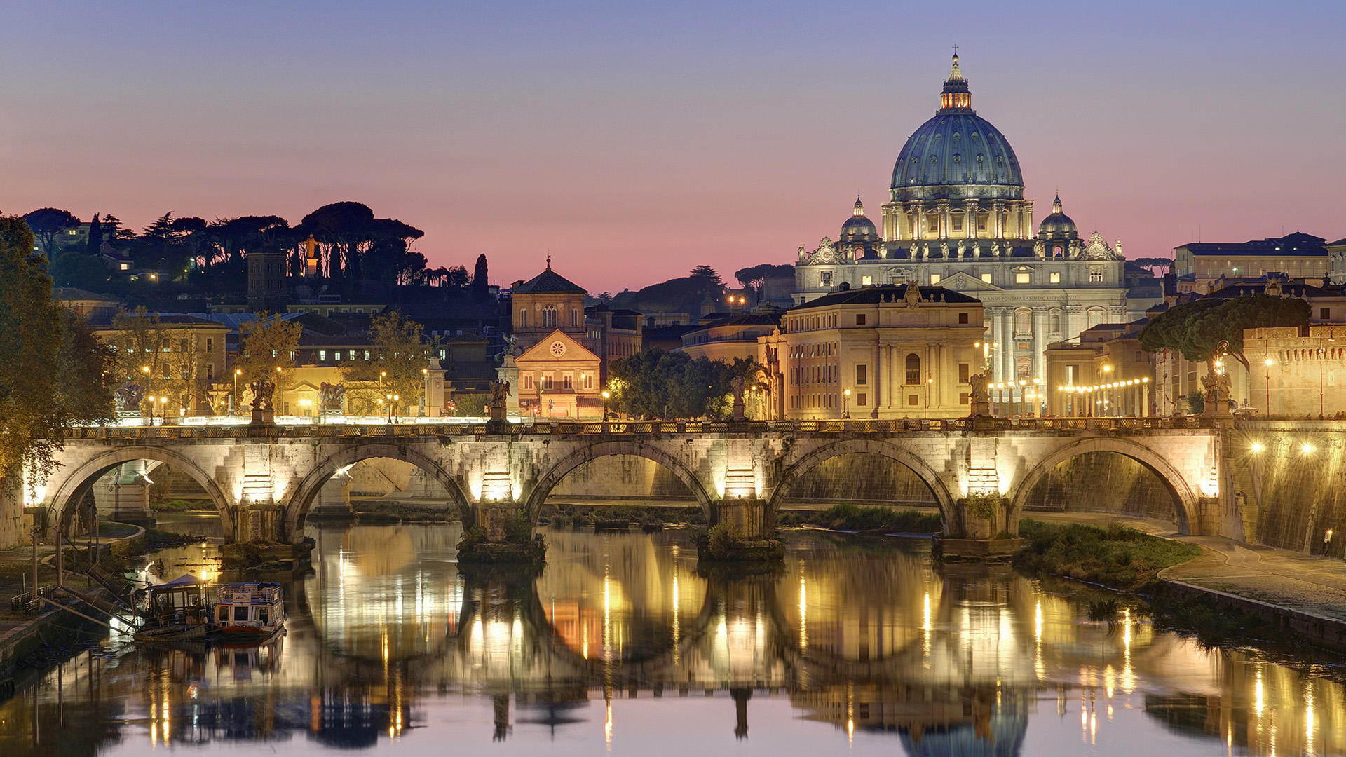 Vatican city rome italy full hd wallpaper and background for Italy wallpaper