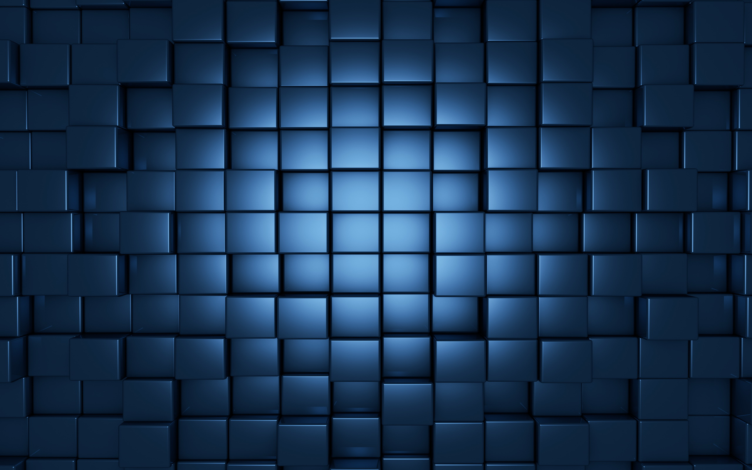 Dark Cubes Wallpapers: Cube Full HD Wallpaper And Background Image