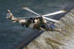 Preview AgustaWestland AW109 Hirundo